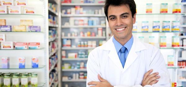 25 de septiembre Día Mundial del Farmacéutico #DMF2017